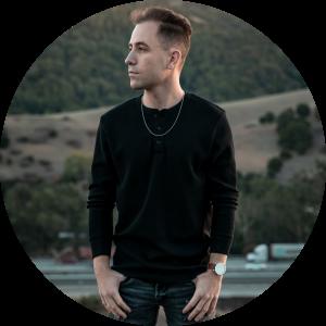Headshot - Elijah Merrell (Alameda County) circular